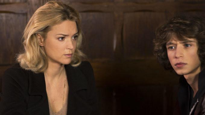 Photo du film Pris de court