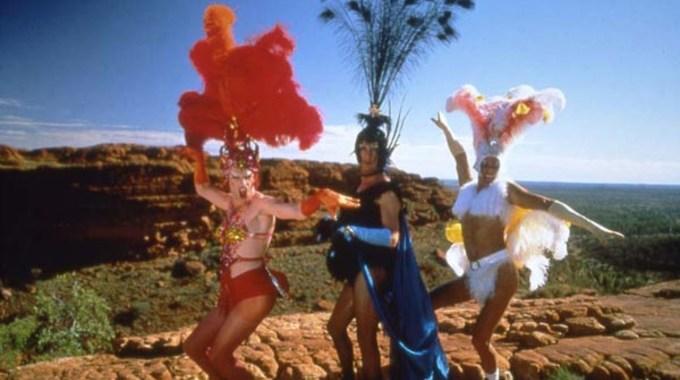 Photo du film Priscilla, folle du désert