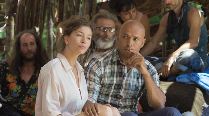 Photo du film Problemos