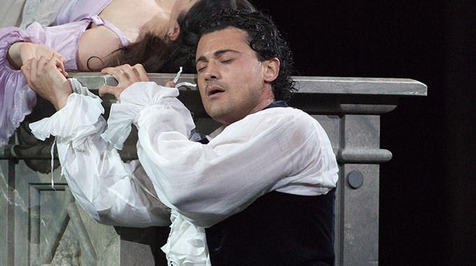 Photo 1 pour Roméo et Juliette (Met-Pathé Live)