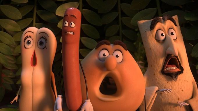 Photo du film Sausage Party