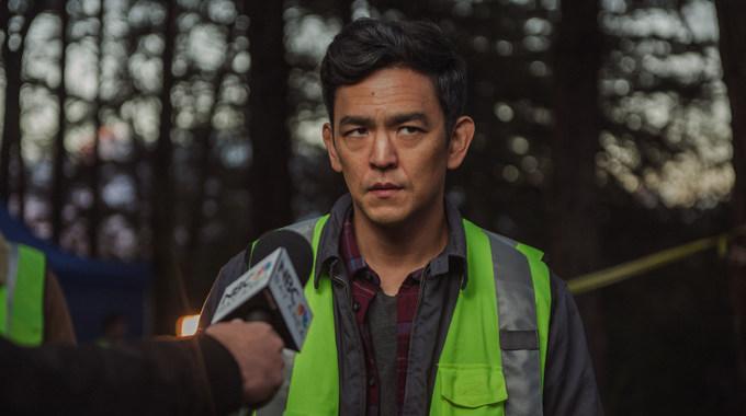 Photo du film Searching - Portée disparue