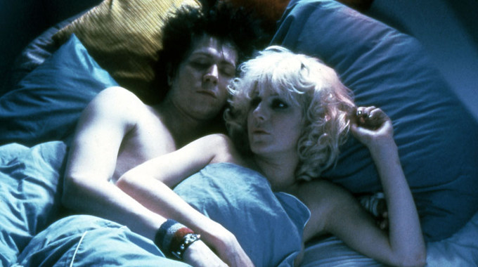 Photo du film Sid & Nancy