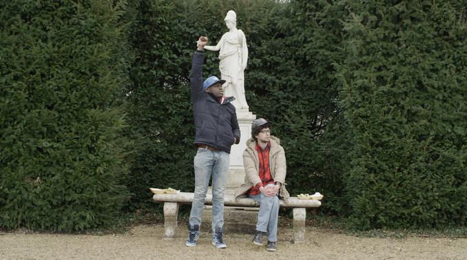Photo du film Singulier/ Pluriel
