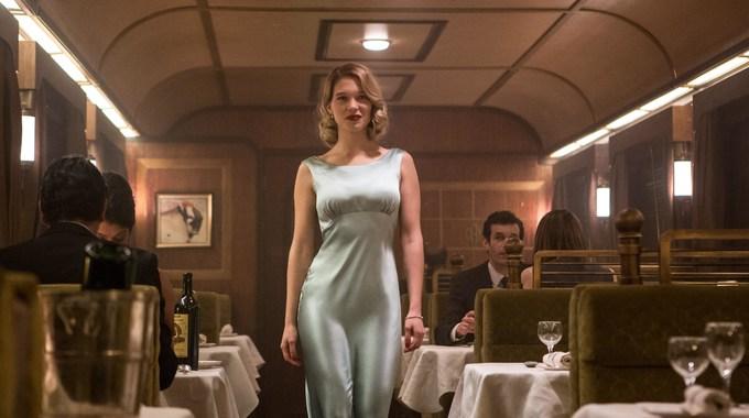 Photo du film 007 SPECTRE