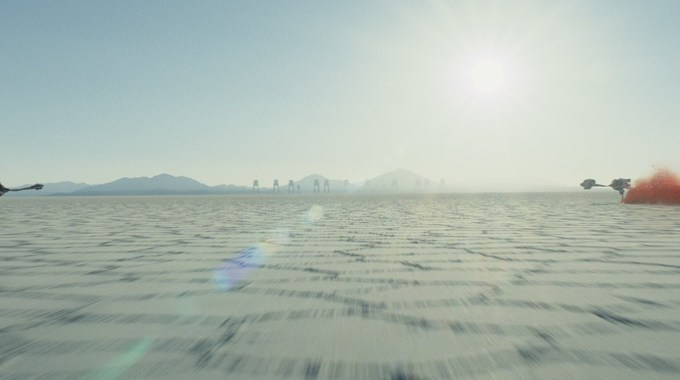 Photo SLIDE pour Star Wars - Les Derniers Jedi en 3D