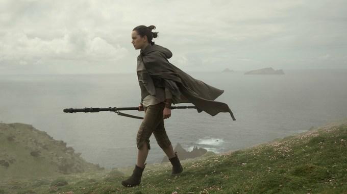 Photo du film Star Wars - Les Derniers Jedi en 3D - Son Dolby Atmos