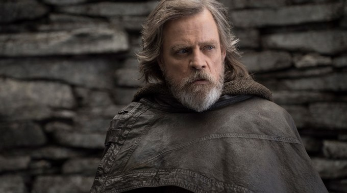 Photo du film Star Wars - Les Derniers Jedi - Son Dolby Atmos