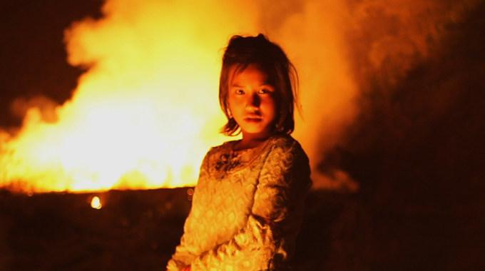 Photo 1 pour Ta'ang, un peuple en exil entre Chine et Birmanie