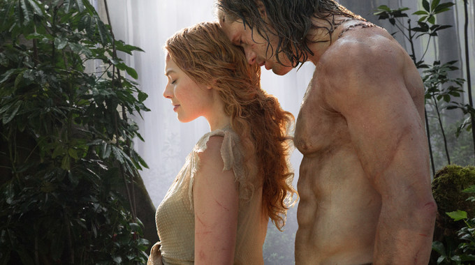 Photo du film Tarzan