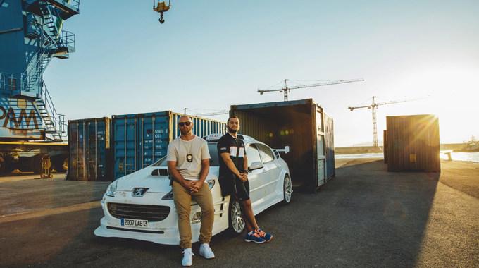 Photo du film Taxi 5 - Son Dolby Atmos