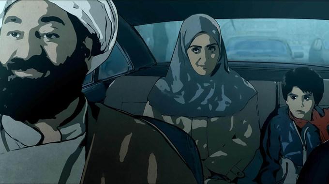 Photo du film Téhéran Tabou