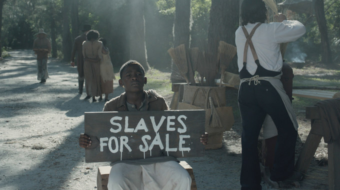 Photo du film The Birth of a Nation