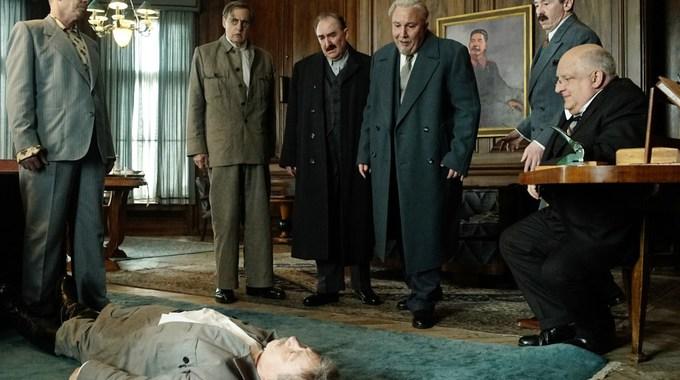 Photo du film La Mort de Staline