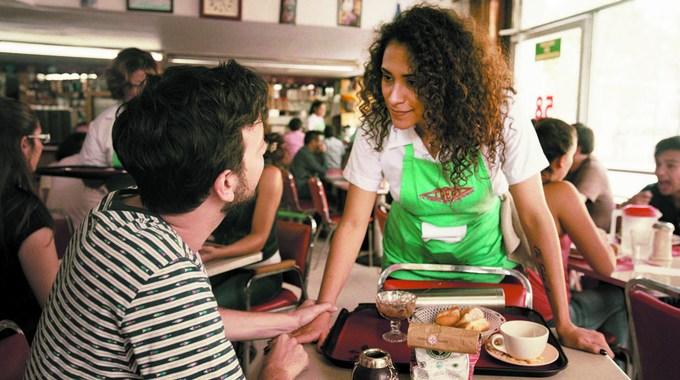 Photo SLIDE pour Jazmin et Toussaint
