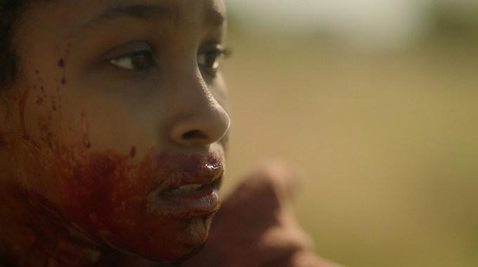 Photo du film The Last Girl - Celle qui a tous les dons