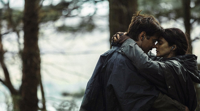 Photo SLIDE pour THE LOBSTER