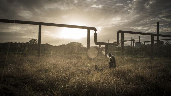 Photo du film Une Pluie sans fin