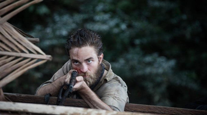 Photo du film The Lost City of Z