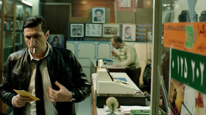 Photo du film Le Caire Confidentiel