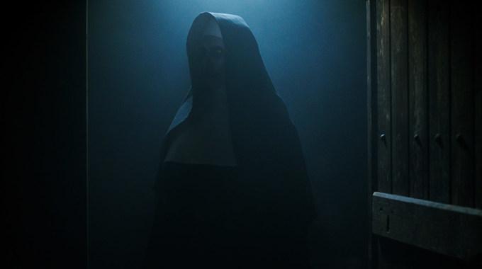 Photo du film La Nonne