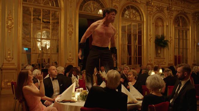 Photo du film The Square