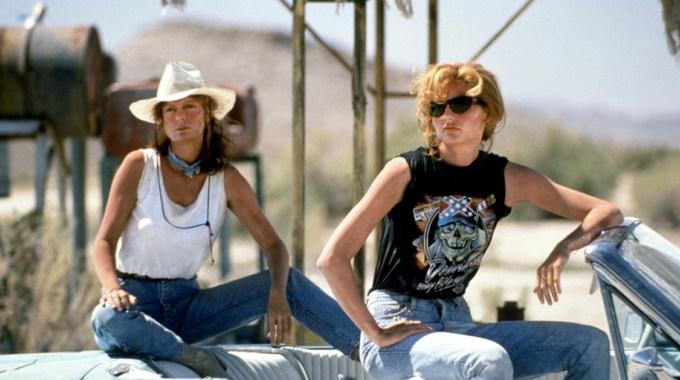 Photo du film Thelma et Louise
