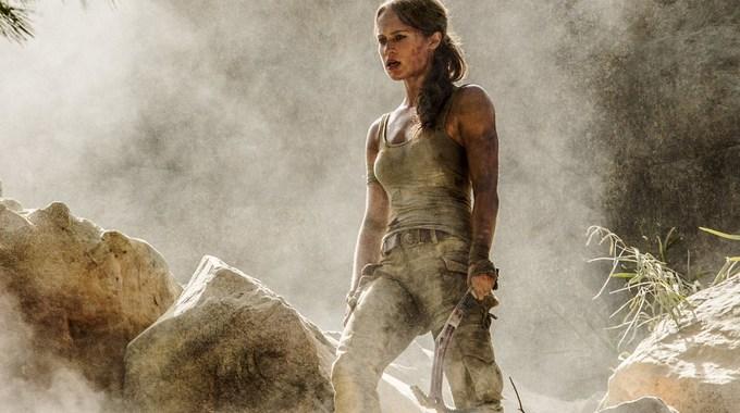 Photo du film Tomb Raider