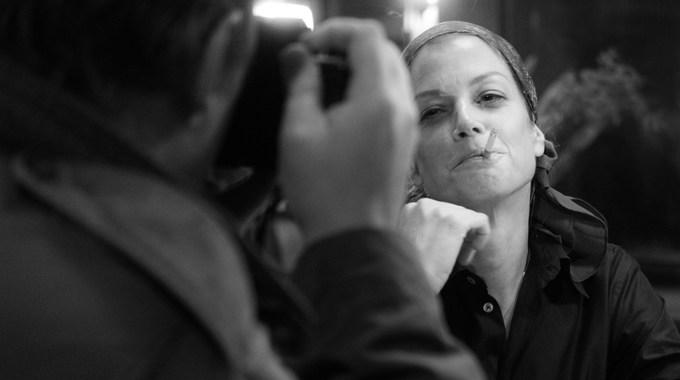 Photo du film 3 jours à Quiberon