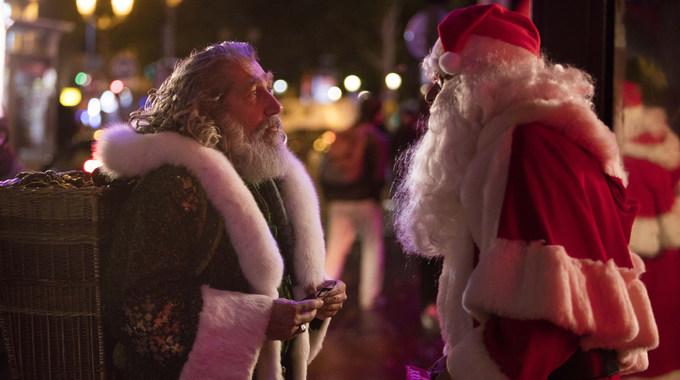 Photo du film Santa & Cie