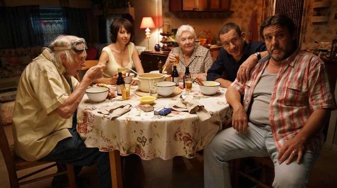 Photo du film La Ch'tite famille