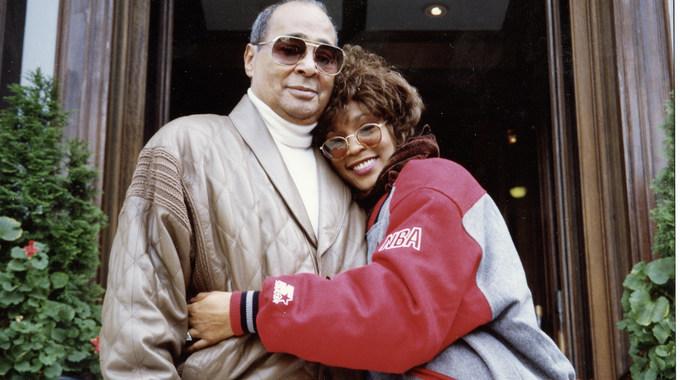 Photo du film Whitney