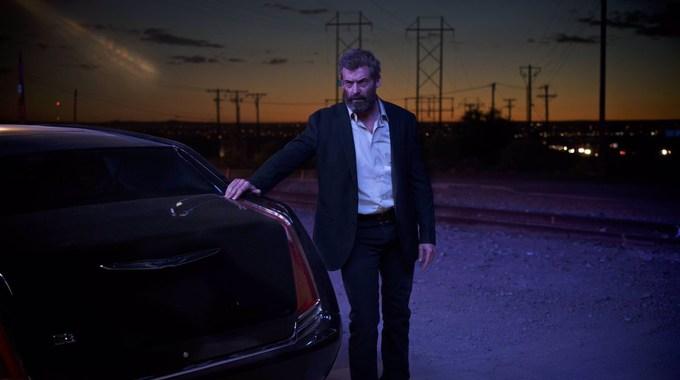 Photo du film Logan