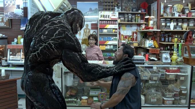 Photo du film Venom