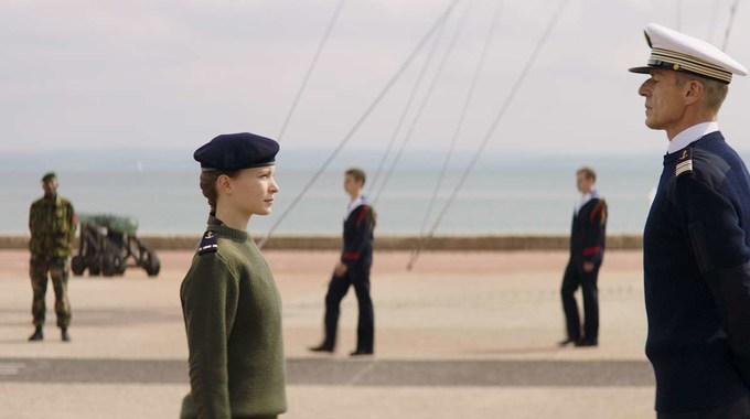 Photo du film Volontaire
