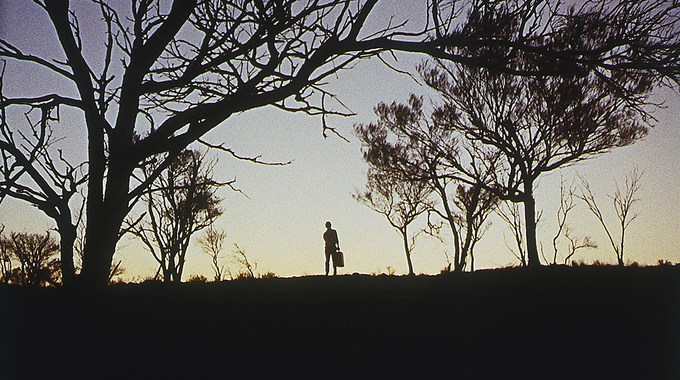 Photo du film Wake in Fright