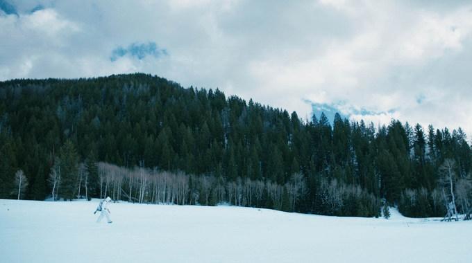 Photo du film Wind River