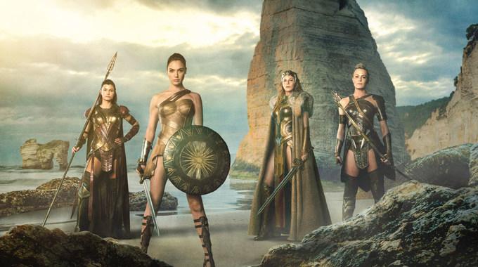 Photo du film Wonder Woman