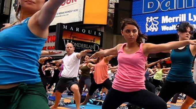 Photo du film Yogananda