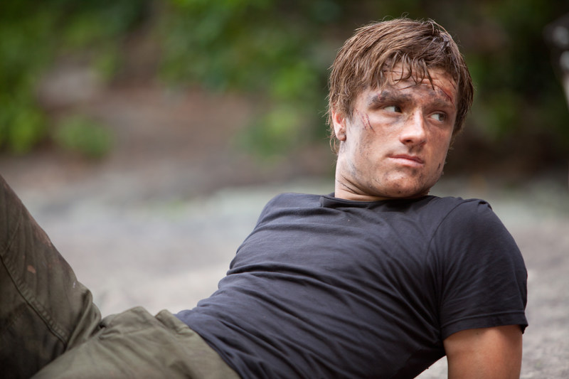 Photo 5 pour hunger games
