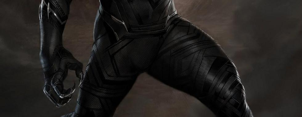 Photo du film Black Panther VIP