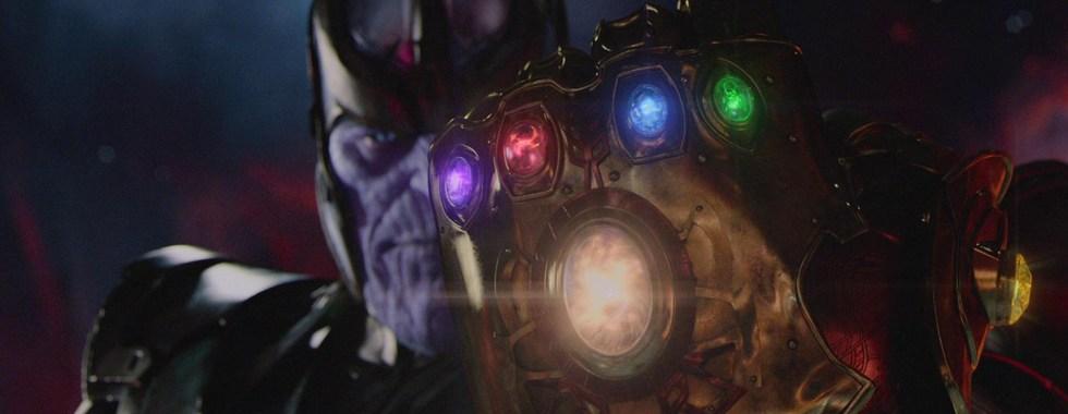 Photo du film Avengers: Infinity War VIP