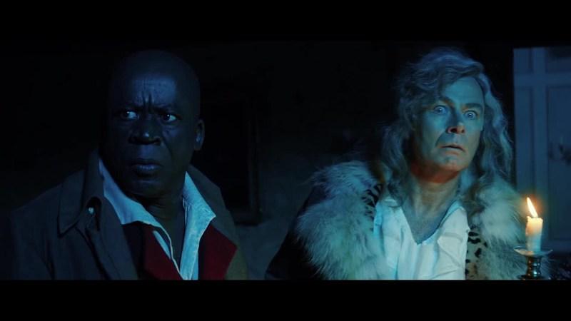 Bande annonce 2 vf de les visiteurs la r volution 2016 - Cinema du prado marseille ...