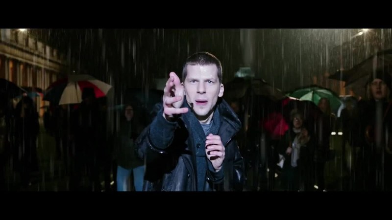 Bande annonce 2 vf de insaisissables 2 2016 au cin ma - Cinema du prado marseille ...