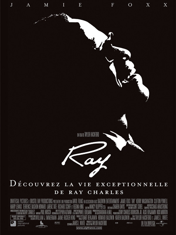 affiche Ray