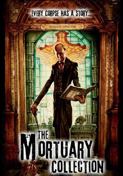 affiche The Mortuary Collection