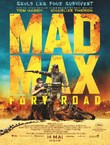 MAD MAX : FURY ROAD EN 3D