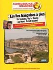 Les Îles Françaises à pied