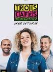 TROIS CAFES GOURMAND