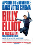 BILLY ELLIOT - LE MUSICAL LIVE